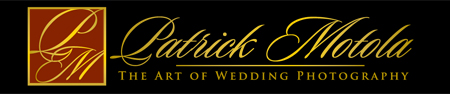 Patrick Motola Photography Blog logo